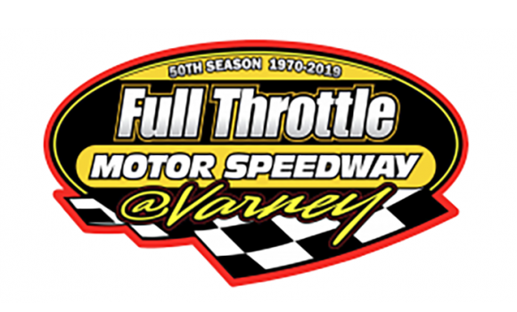 Full Throttle Motor Speedway is a local attraction near Pebbles Family Restaurant