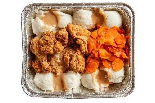 Broasted Chicken (Large) by Pebbles Family Buffet