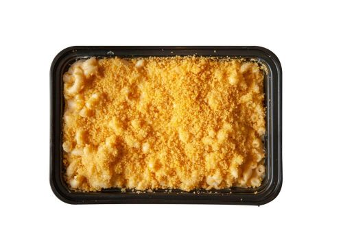 Mac & Cheese by Pebbles Family Buffet